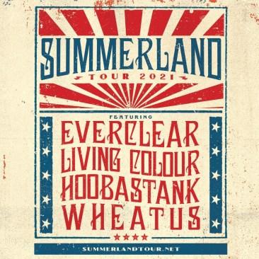 Summerland Concert Series