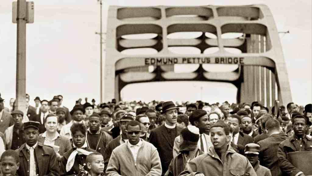 Edmund Pettus Bridge From Crt Website Alabama Civil Rights Trail, Alabama Civil Rights Trail Podcast, Civil Rights Movement In Alabama, Us Civil Rights Trail
