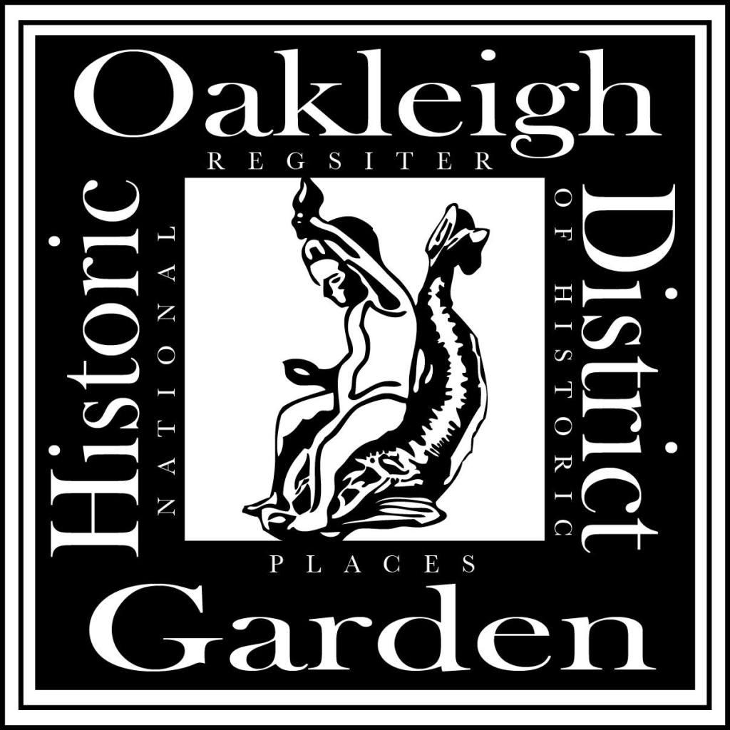 Oakleigh Placard