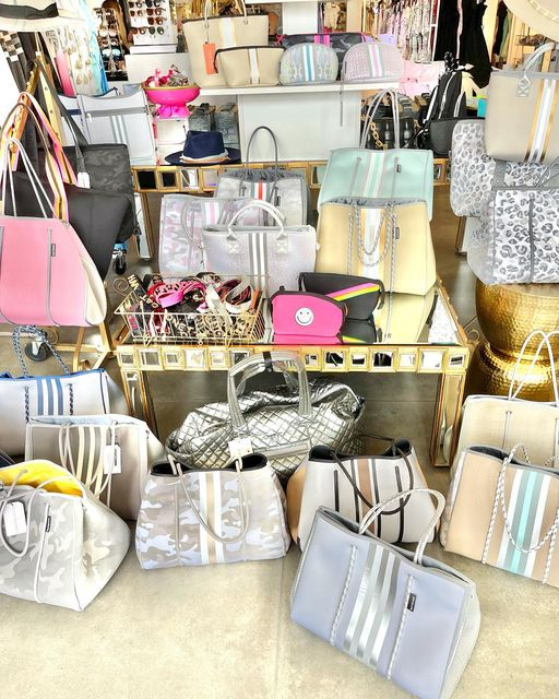 Splurge Montgomery