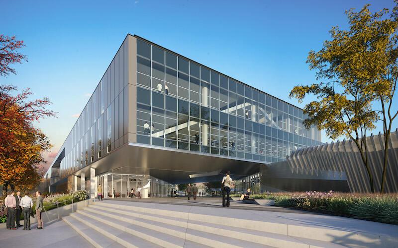 Fbi Innovation Center In Huntsville