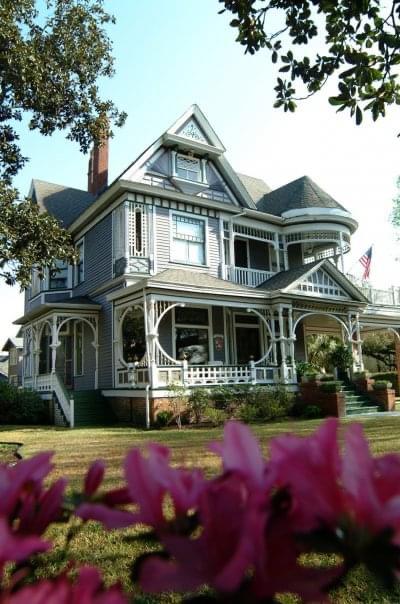 The Kate Shepard House B&Amp;B