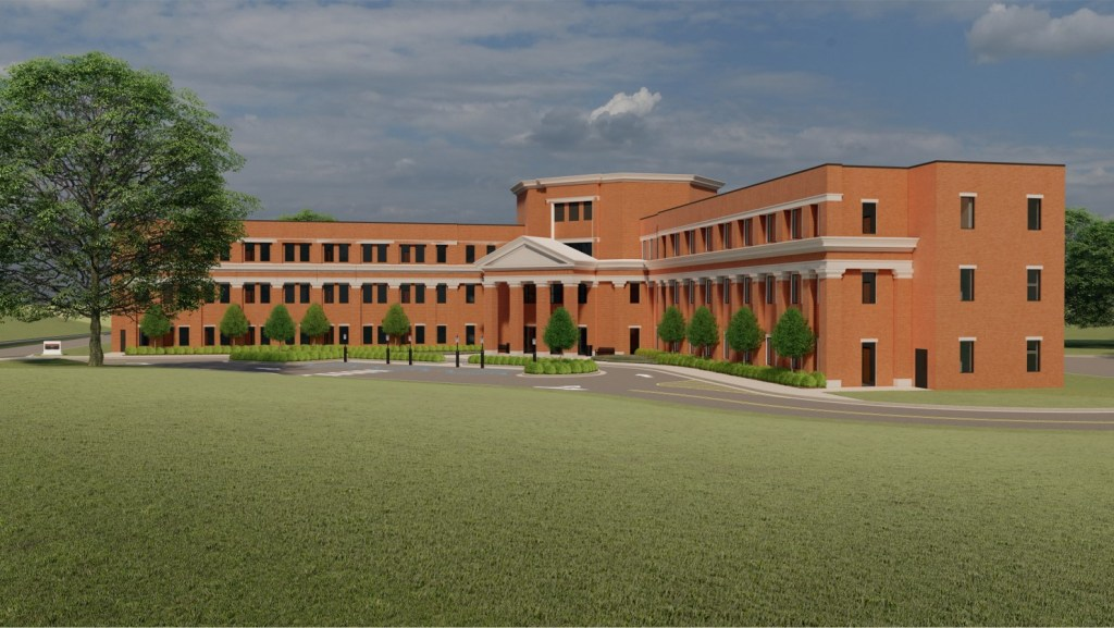 The University Of Alabama Just Got A $12.5M Grant For Sustainable Transportation. Photo Via University Of Alabama