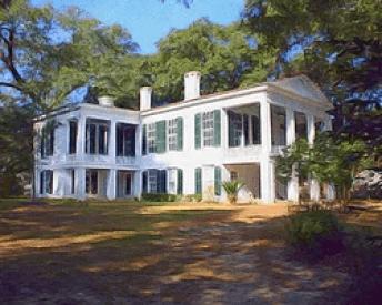 Historic Oakleigh House