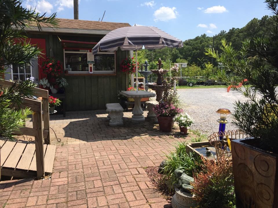 A Bloom Garden Center