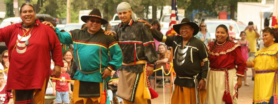 Indigenous People Of The Americas