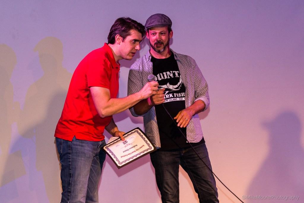 Rocket City Short Film Festival