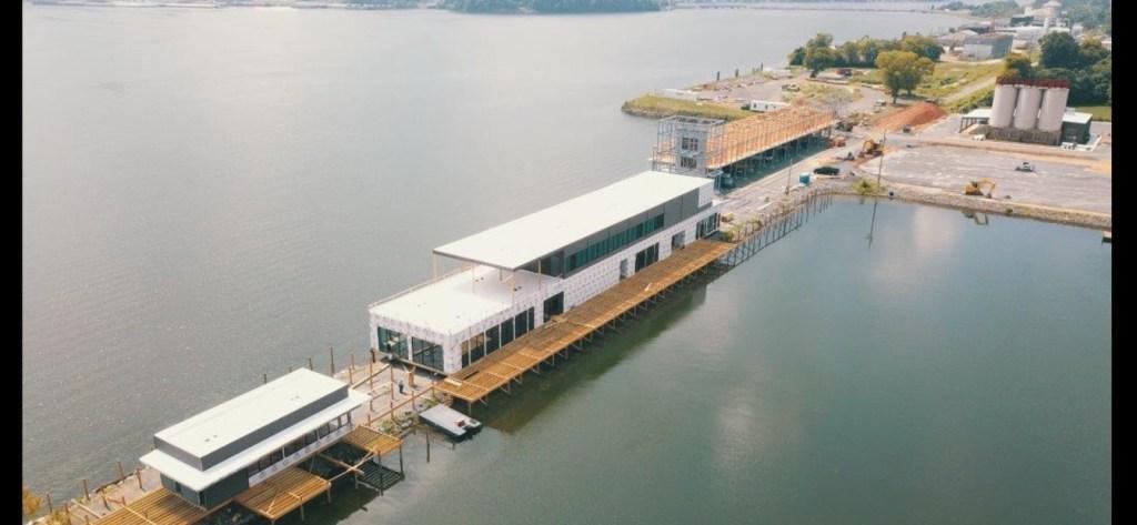 City Harbor Lake Guntersville