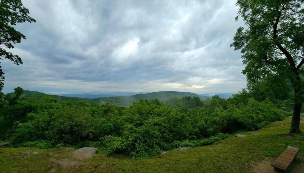 Best Hiking Trails In Huntsville