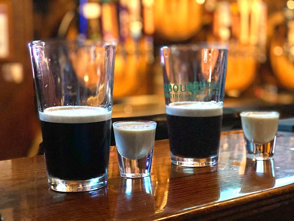 O'Daly'S Carbomb