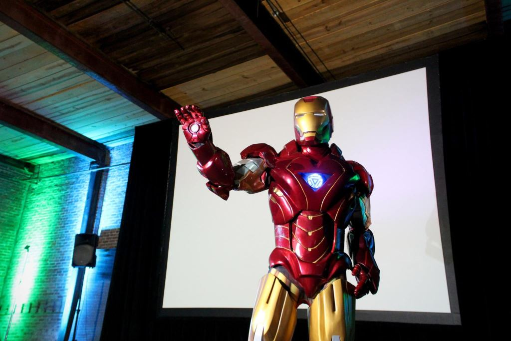 Comic Con Huntsville