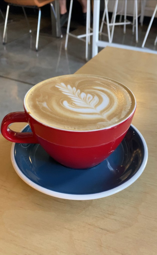 Coffee In Huntsville