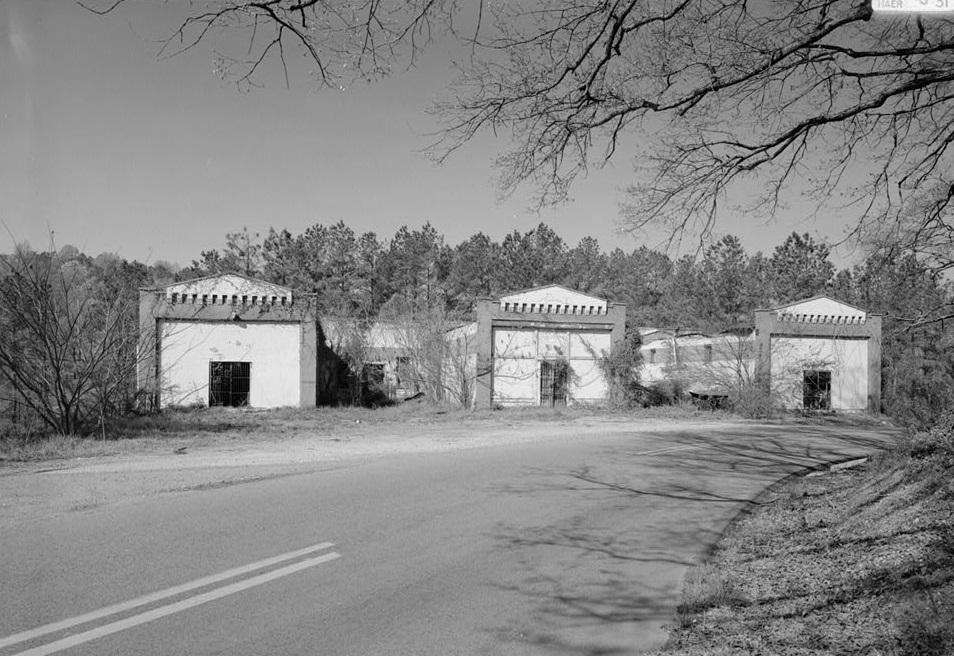 Haunted Alabama