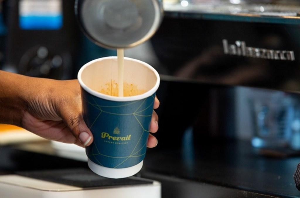 Montgomery Coffee Shops