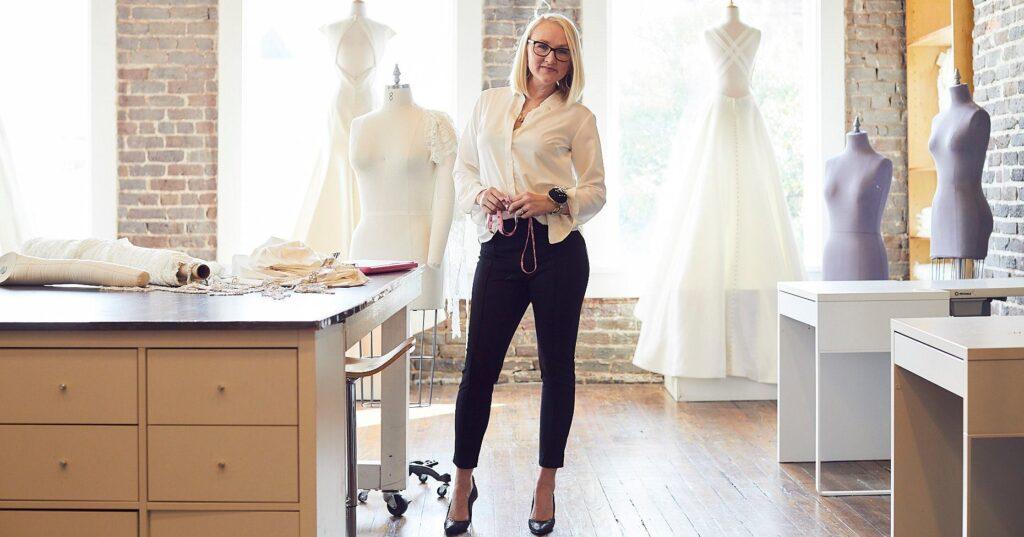 Heidi Elnora Atelier Birmingham