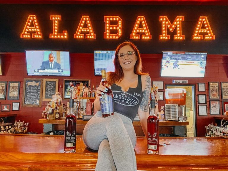 5 spots for the ultimate tailgate in Tuscaloosa