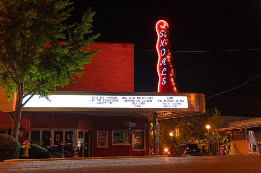 Shoals Community Theater