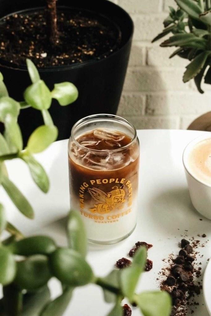 Turbo Coffee Tuscaloosa