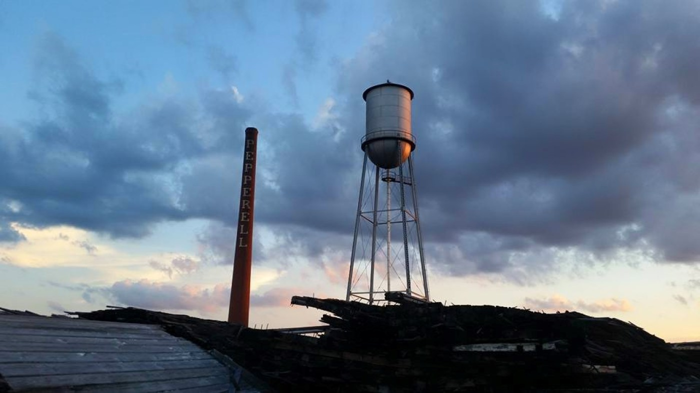 Pepperell Mill