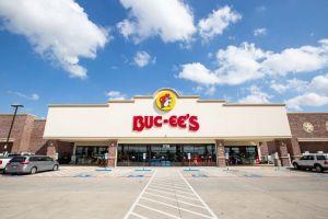 Buc-ee's plans to break ground in Auburn on October 27