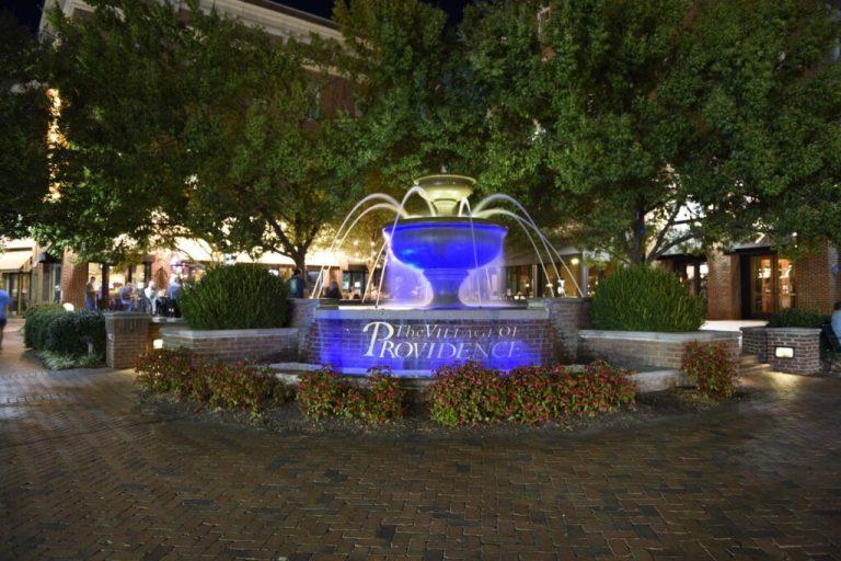 7 new openings in Huntsville, including a 0 million development