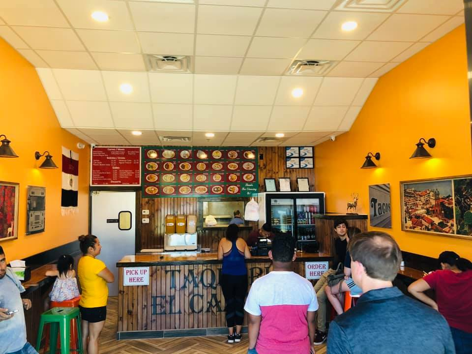Taco Tuesday In Huntsville