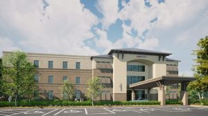 USA Health starts construction on Mapp Family Campus in Fairhope: What you need to know