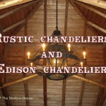 Rustic Chandeliers Edison Chandeliers Guide To The Best Of 2018