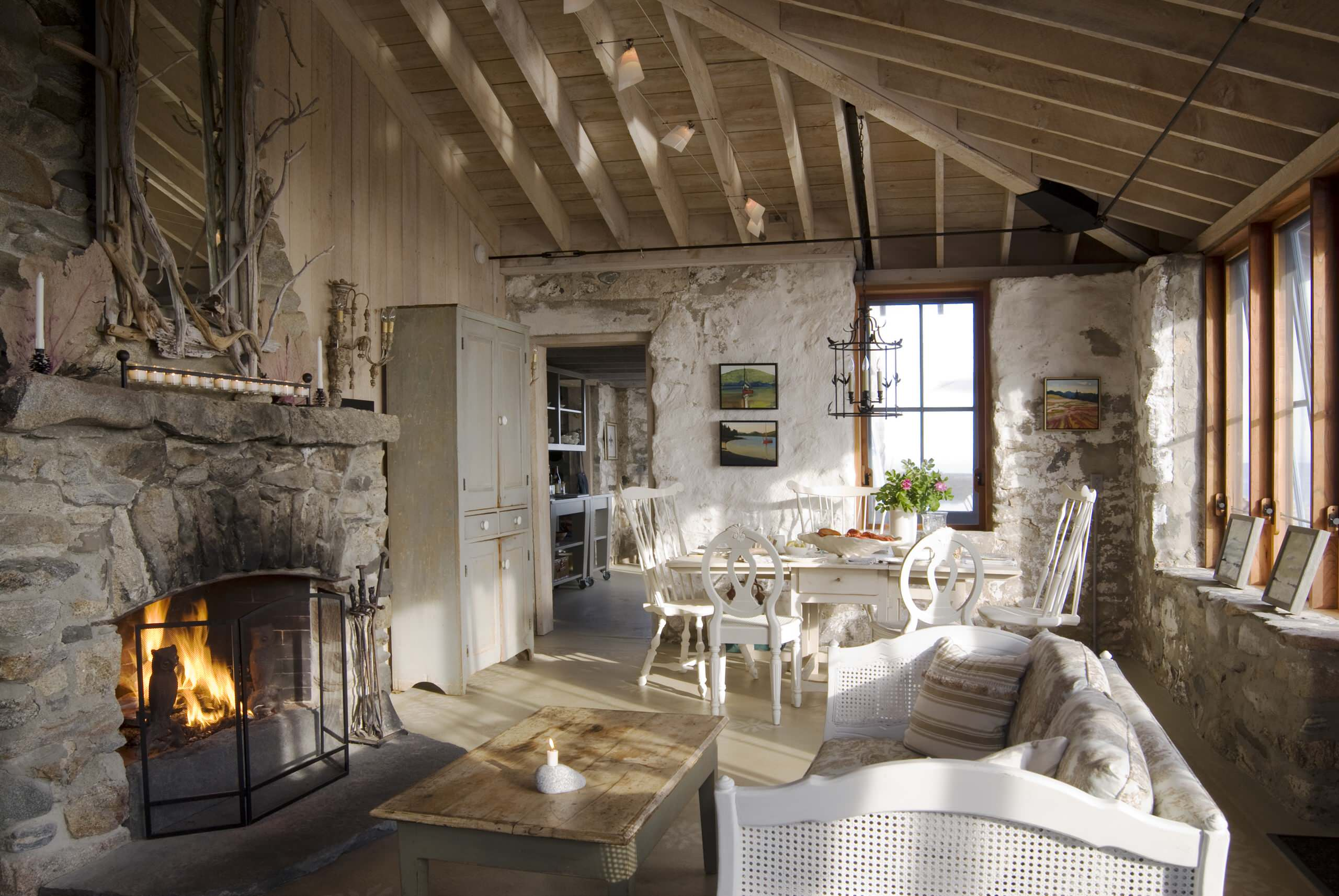 A Guide To Rustic Decor A Brief Introduction To This Earthy