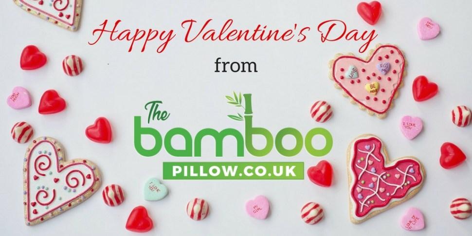 Happy Valentine's Day Promo