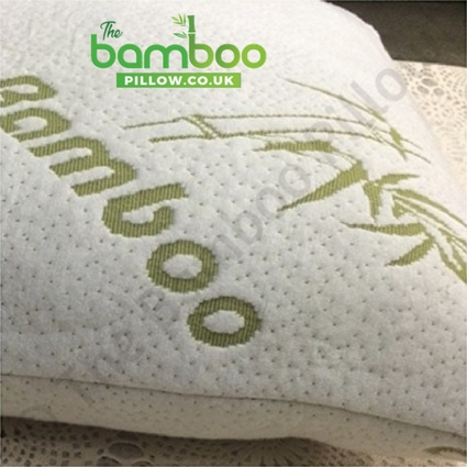 natural bamboo organic bamboo fibre pillowcase