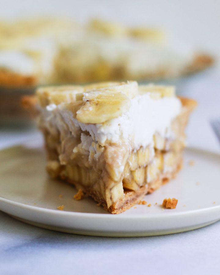 banana cream pie spice