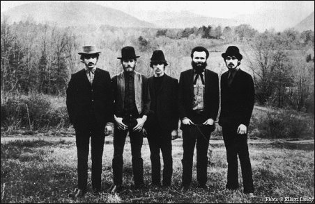 Image result for the band images