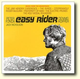 easy rider soundtrack