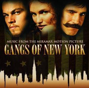 bandas de nueva york