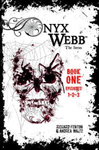 Book Review: Onyx Webb: Book One