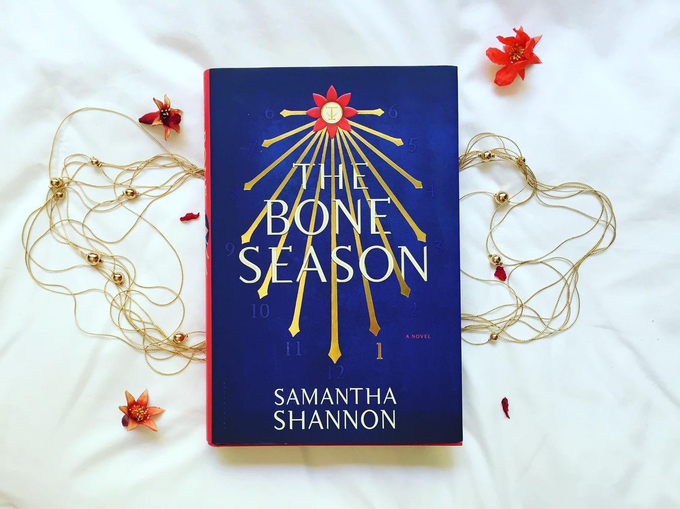 "Four Reasons to Binge Read ""The Bone Season"""
