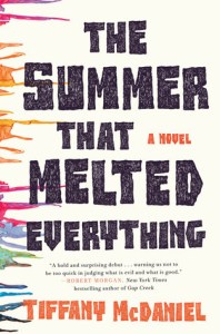 Book Review: The Summer that Melted Everything