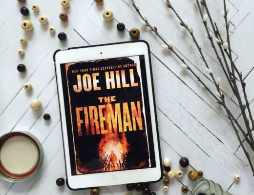 Book Review: The Fireman