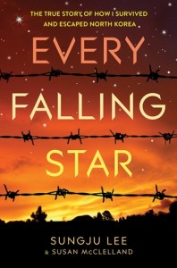 Book Review: Every Falling Star