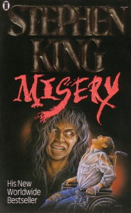 Rave Guest Review: Misery by Stephen King