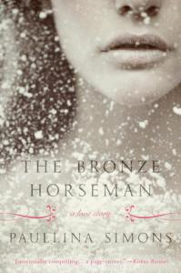 One of my Favorite Love Stories of All Time: The Bronze Horseman