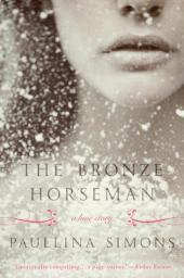 the bronze horseman cover
