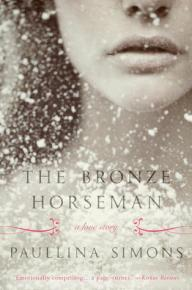 the bronze horseman cover