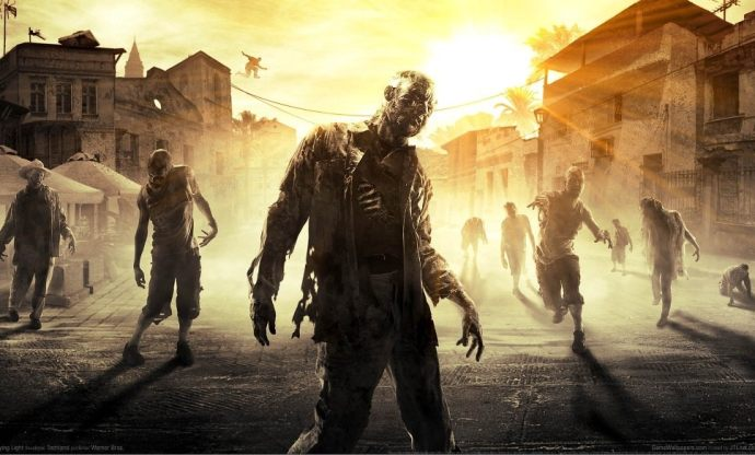 How would YOU die in a zombie apocalypse?