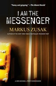 Short of Acing It, but Certainly Enjoyable: I Am the Messenger