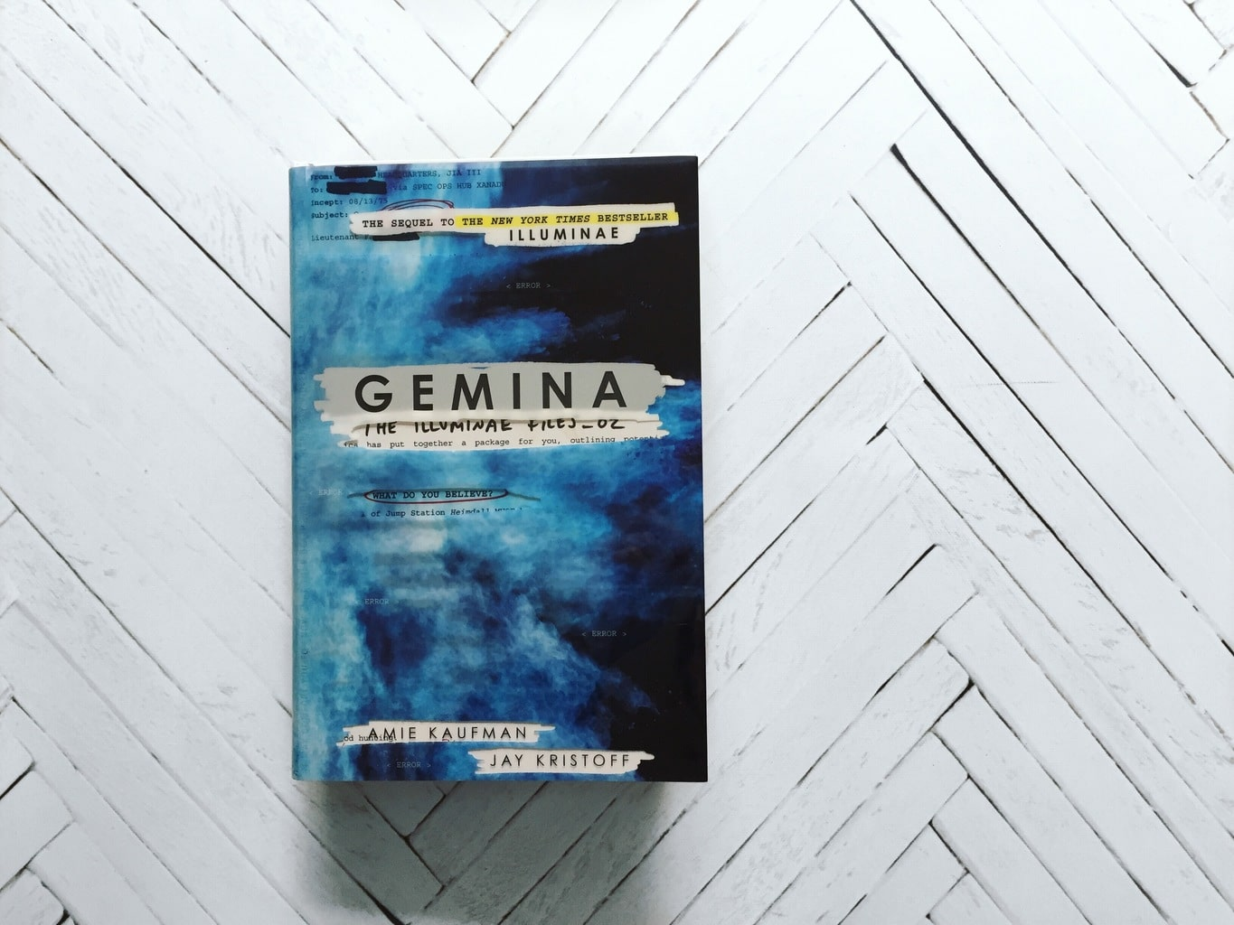 Gemina: Is the novelty losing it's luster?