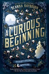 Double Book Review: The Veronica Speedwell Novels