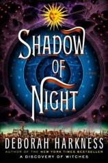 shadow of night deborah harkness