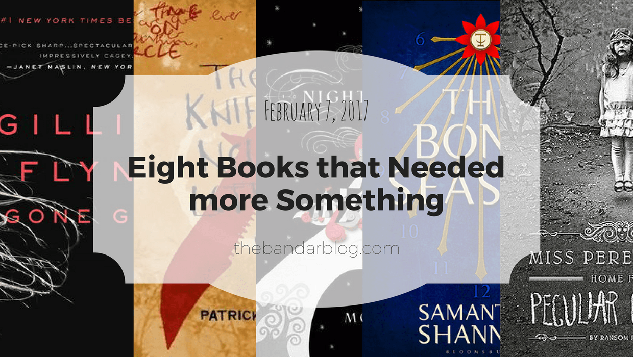 books that needed more something top 10 tuesday